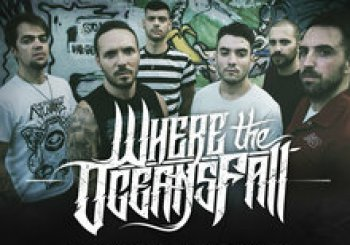 Where the Oceans Fall + Maleek + 4Copola . En Murcia