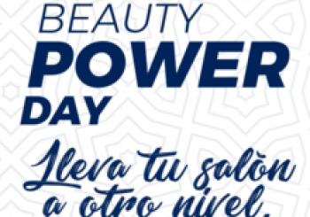 BEAUTY POWER DAY Lucena 11/06/2019. En LUCENA