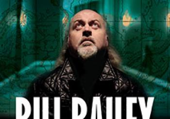 Bill Bailey: Larks In Transit en Madrid