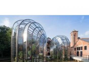 Bombay Sapphire Distillery - The Self-Discovery Experience en Hampshire
