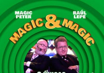MAGIC & MAGIC. En SEVILLA