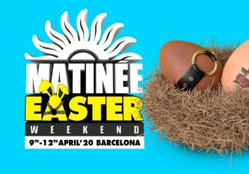 Matinée Easter Weekend en