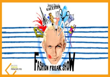 FASHION FREAK SHOW DE JEAN-PAUL GAULTIER