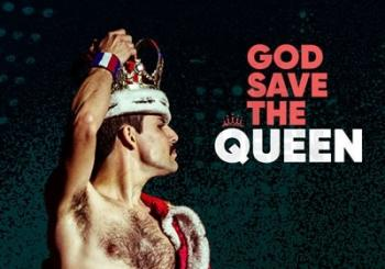 Entradas God Save The Queen en Granada