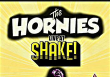THE HORNIES. En BILBAO