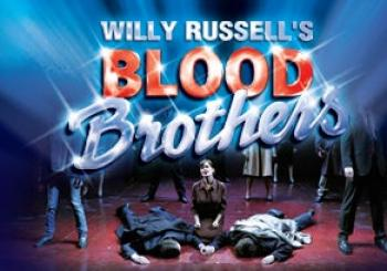 Blood Brothers (Touring) Dublin
