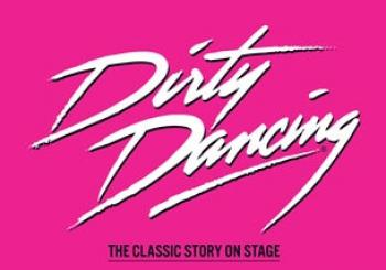 Dirty Dancing (Touring) Dublin