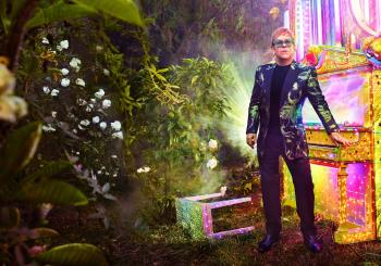 Elton John - Official Platinum Tickets Dublin