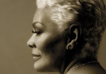 Dionne Warwick - One Last Time Tour 2020 Dublin