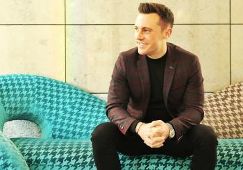 Nathan Carter en Co. Kerry