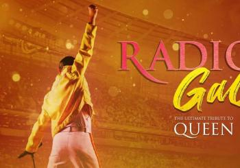 Radio Ga Ga - Celebrating the Champions of Rock Queen Dublin
