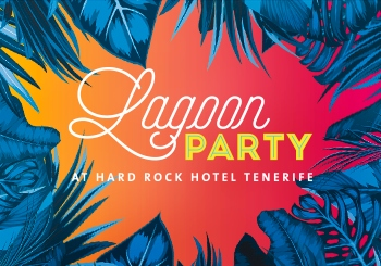Lagoon Party - Opening