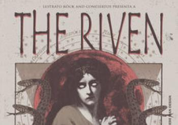 The Riven Live Madrid
