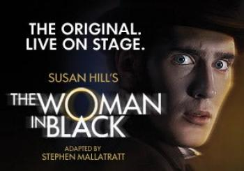 Woman In Black en Edinburgh