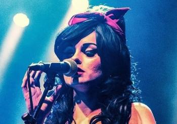 Lioness - the Amy Winehouse Experience en Dundalk