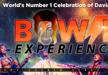 Bowie Experience (Touring) en Dundee