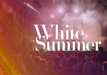 White Summer Sounds - Abono 2, 3 o 4 días en Pals