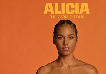 Alicia Keys en Madrid
