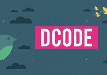 DCODE 2021 en Madrid