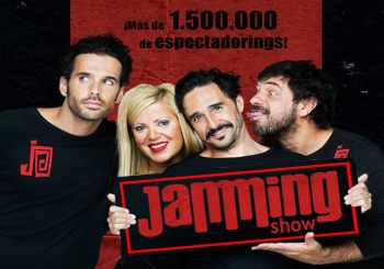 Jamming Show en Madrid