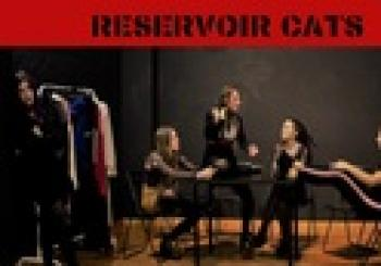 Reservoir Cats en Madrid