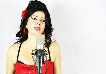 Tributo a Amy Winehouse en Valencia