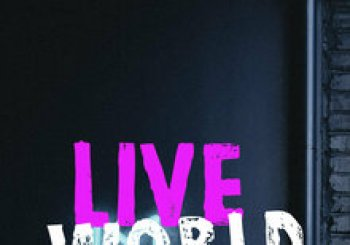 LIVE WORLD TOUR. En Barcelona