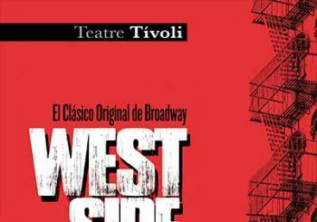 Oferta flash West Side Story en Barcelona