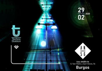 Techno Station en Burgos