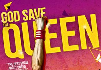 Concierto God Save the Queen en Barcelona