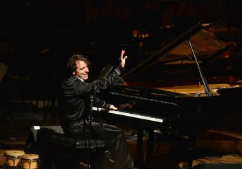 Chilly Gonzales en London