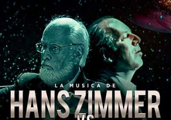 Concierto The Music of Hans Zimmer & John Williams en Madrid