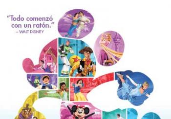Entradas Disney on Ice, 100 años de magia en Madrid