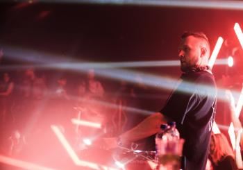 Cogo Presents Black Book with Chris Lake en London