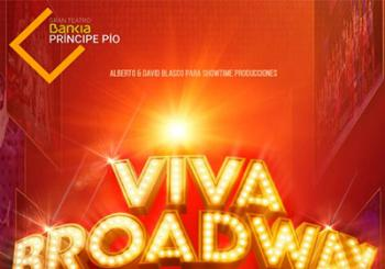 Viva Broadway, el Musical en Madrid