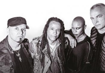 Skunk Anansie en Newcastle Upon Tyne