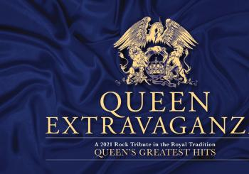 Queen Extravaganza Oxford