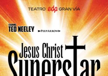 Jesus Christ Superstar en Madrid