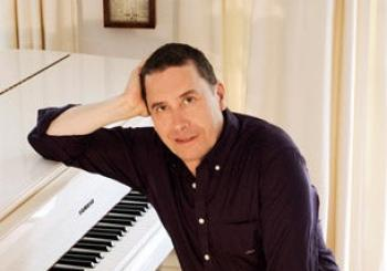 Jools Holland en Sheffield