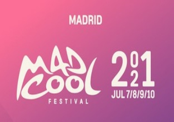 Mad Cool Festival 2021 - Pack Lovers 4 días en Madrid