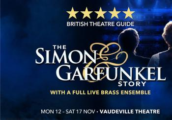 The Simon & Garfunkel Story en Scarborough