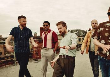 Lamplight Festival presents Kaiser Chiefs en Sunderland