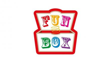 FUNBOX Presents How to Be a Superhero en Oban