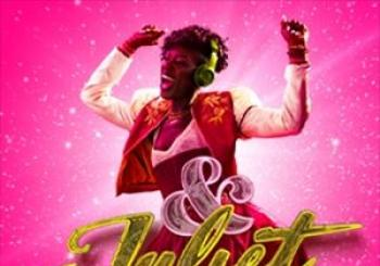 Entradas and JULIET en Shaftesbury Theatre