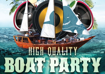 High Quality Boat Party