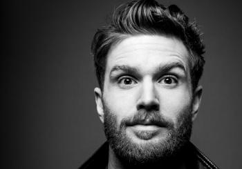 Joel Dommett - Unapologetic (If That's OK?) en Lincoln