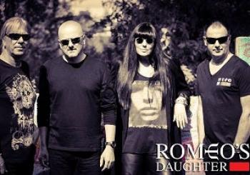Romeo's Daughter en Buckley