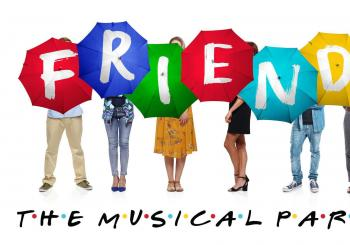 Friends! The Musical Parody Melbourne