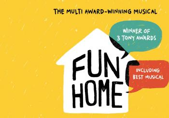 Fun Home Millers Point