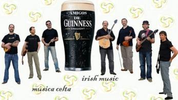 Amigos de Guinness
